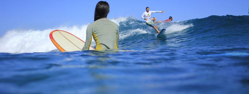 encuentro beach surf trip cabarete dominican republic