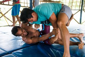 cross training for surfing jiu jitsu