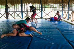 jiu jitsu academy dominican republic