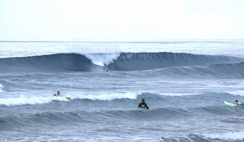 surf dominican republic
