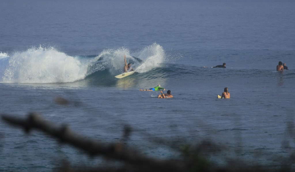 local surf breaks cabarete