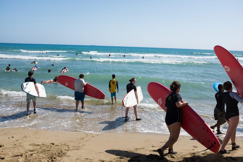encuentro beach cabarete