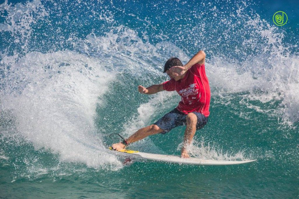 biggest surf competition dominican republic